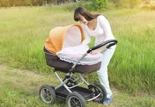La poussette - Maman et bébé